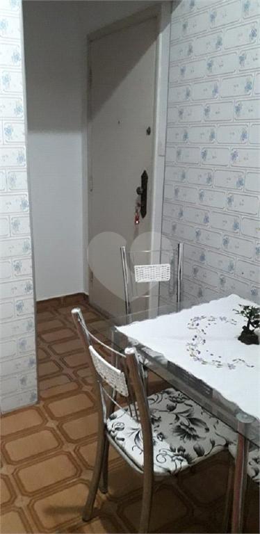 Venda Apartamento Santos Pompéia REO436969 7
