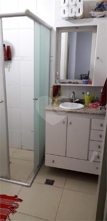 Venda Apartamento Santos Pompéia REO436969 14