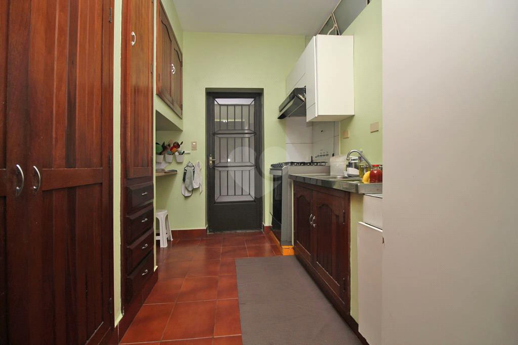 Venda Casa térrea São Paulo Cidade Jardim REO43892 30