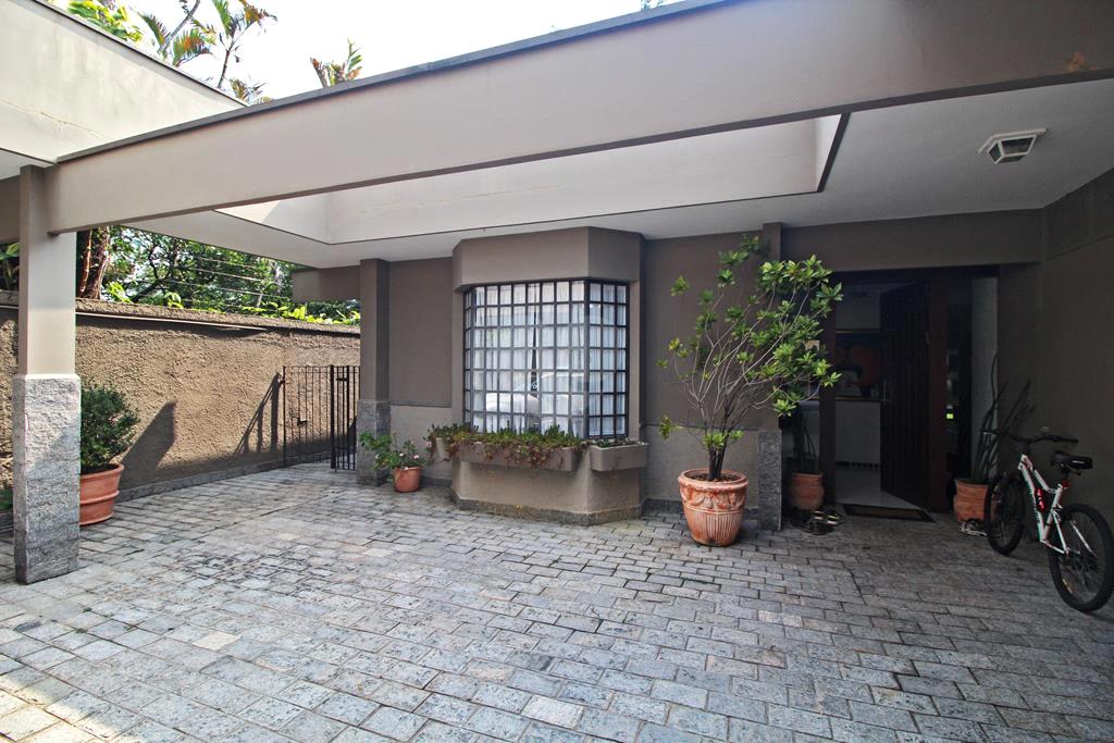 Venda Casa térrea São Paulo Cidade Jardim REO43892 1