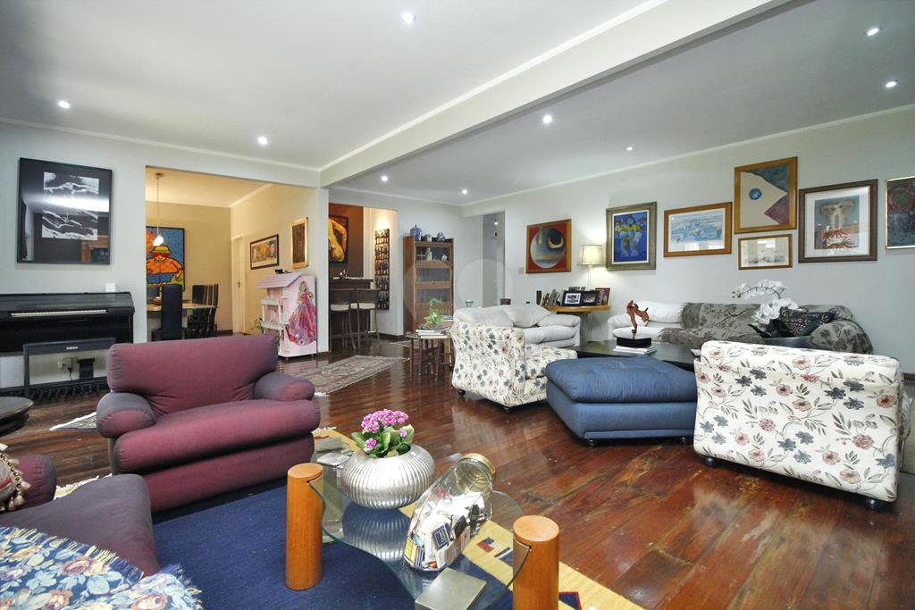 Venda Casa térrea São Paulo Cidade Jardim REO43892 3