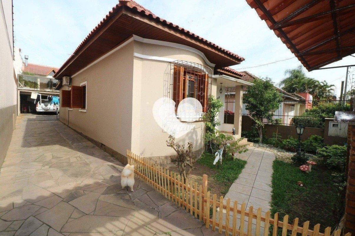 Venda Casa Canoas Nossa Senhora Das Graças REO440204 6