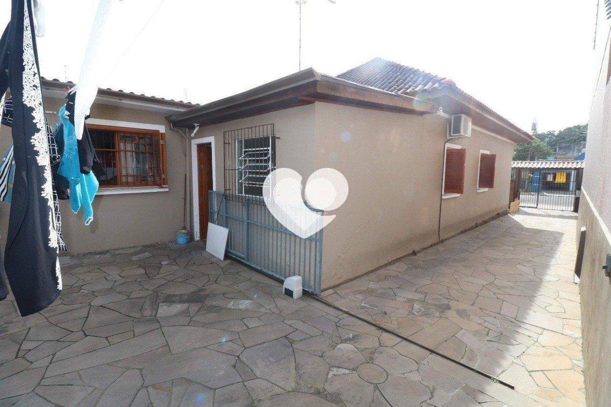 Venda Casa Canoas Nossa Senhora Das Graças REO440204 11