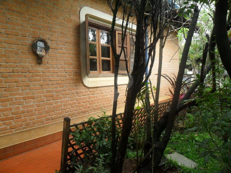 Venda Casa térrea São Paulo Planalto Paulista REO44035 3