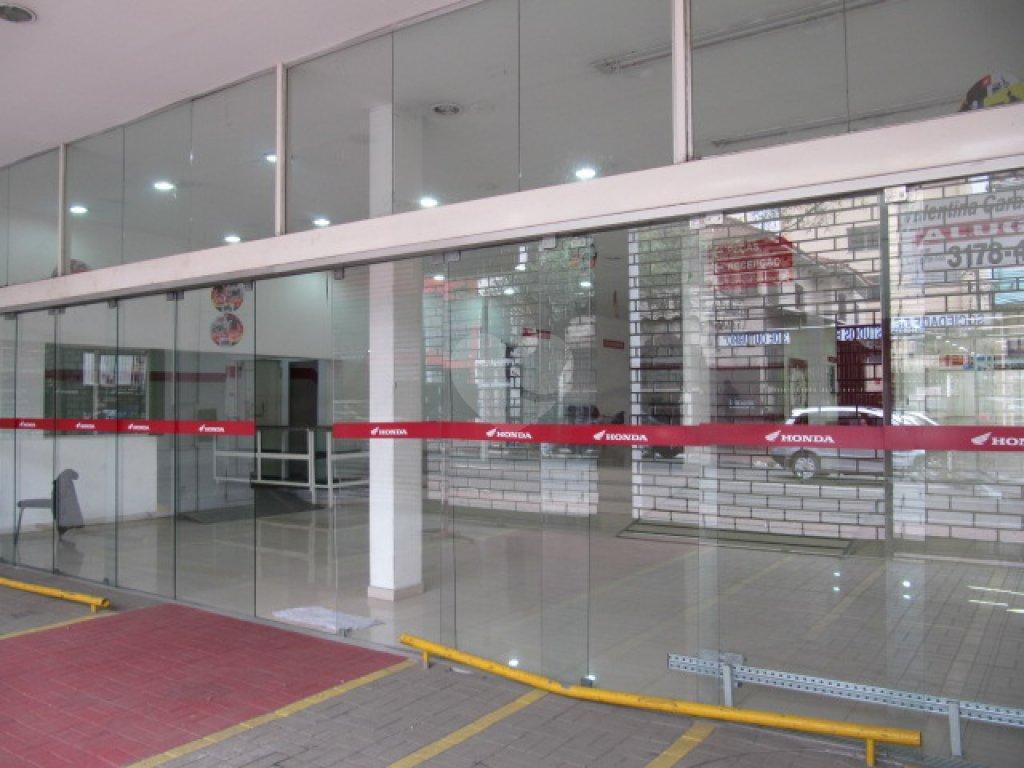 Venda Loja São Paulo Água Branca REO44139 1