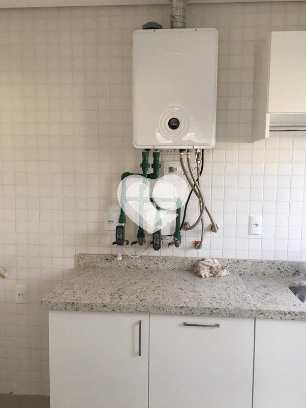 Venda Condomínio Gravataí São Vicente REO441529 29
