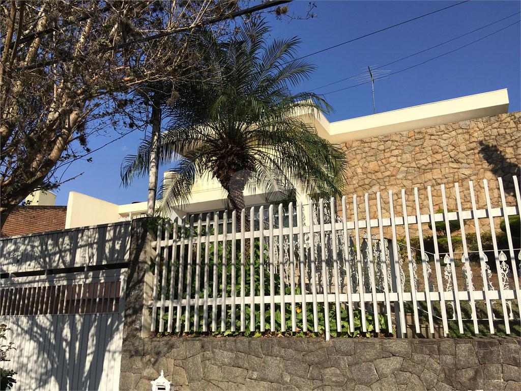 Venda Casa São Paulo Boaçava REO442355 1