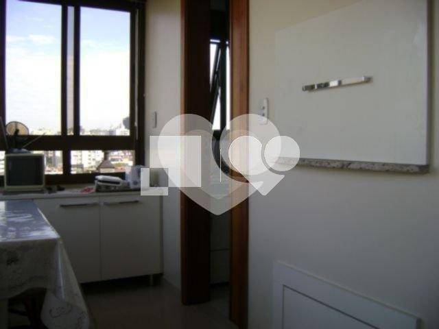Venda Apartamento Porto Alegre Rio Branco REO442437 10