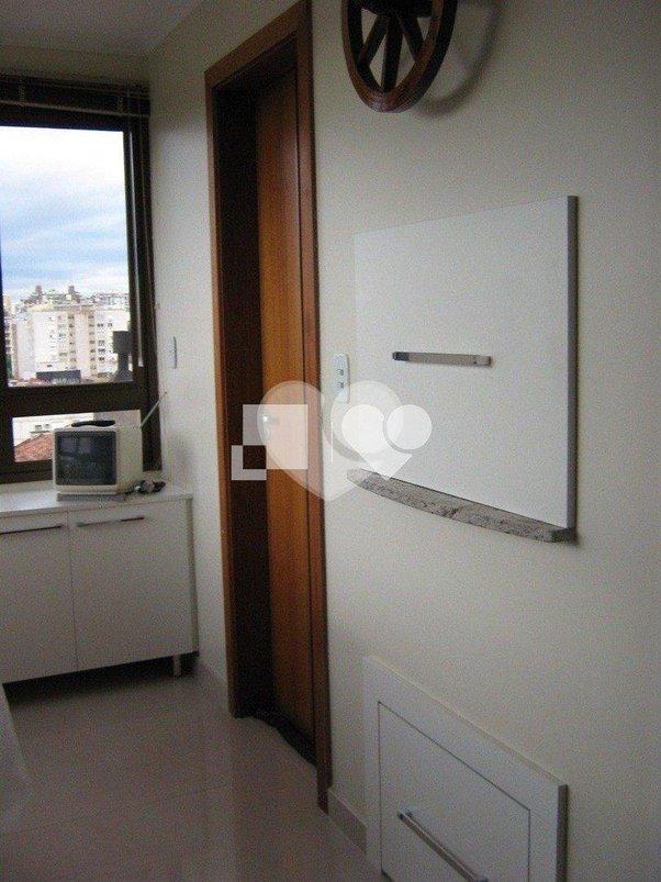 Venda Apartamento Porto Alegre Rio Branco REO442437 21
