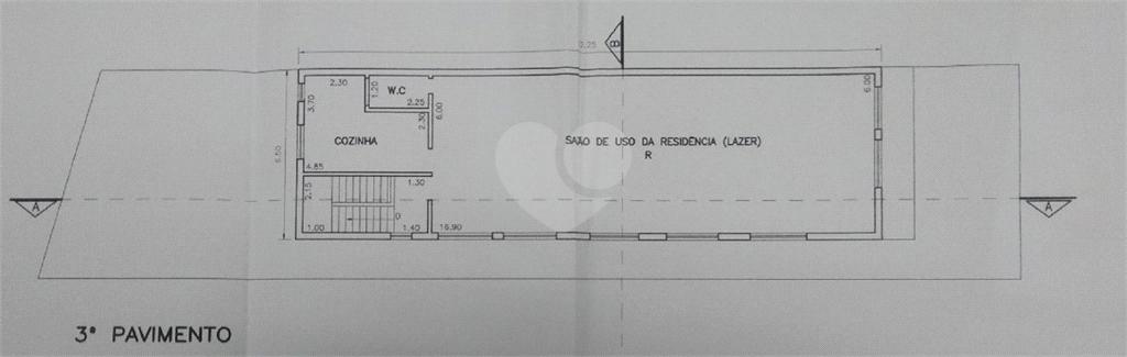 Aluguel Salão Comercial São Paulo Várzea Da Barra Funda REO442490 40