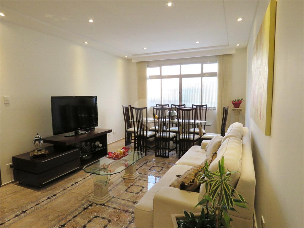 Venda Apartamento São Paulo Vila Mariana REO442498 12