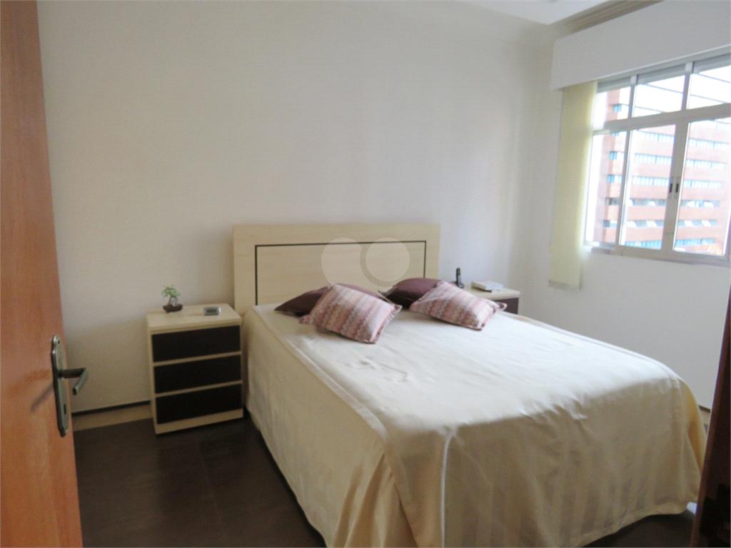 Venda Apartamento São Paulo Vila Mariana REO442498 5