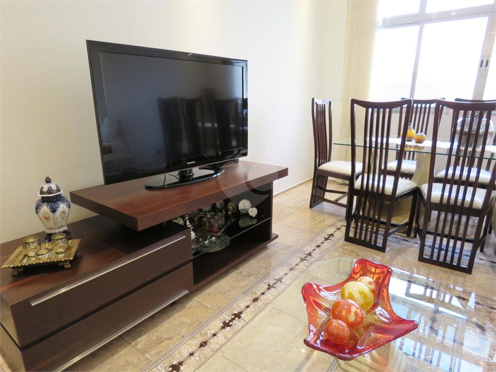 Venda Apartamento São Paulo Vila Mariana REO442498 29