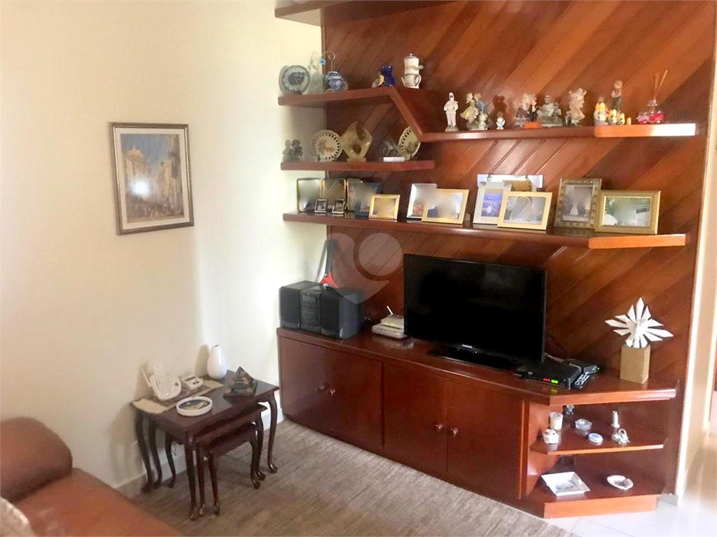 Venda Apartamento São Paulo Jardim Avelino REO442793 13