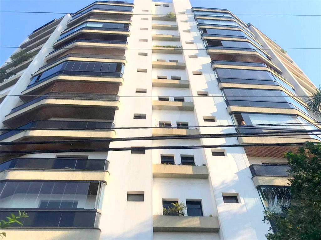 Venda Apartamento São Paulo Jardim Avelino REO442793 1