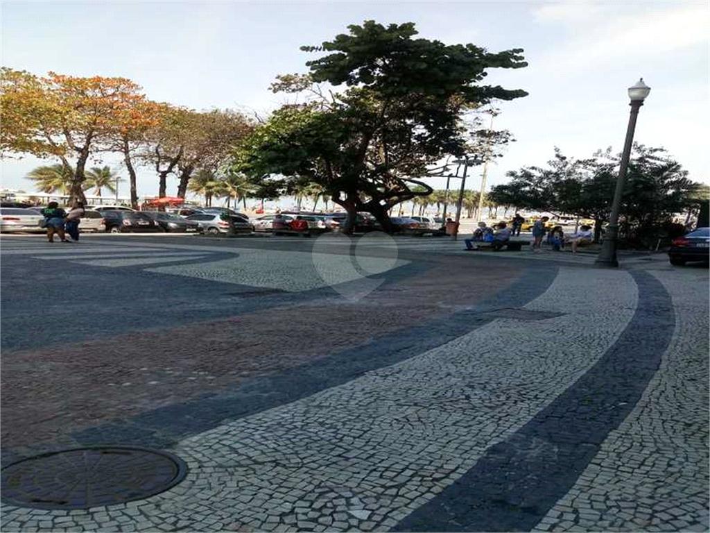 Venda Apartamento Rio De Janeiro Copacabana REO442831 24