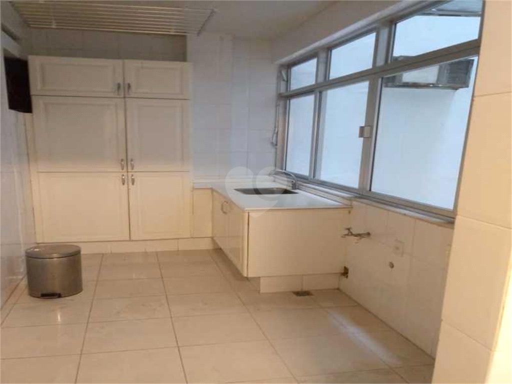 Venda Apartamento Rio De Janeiro Copacabana REO442831 19