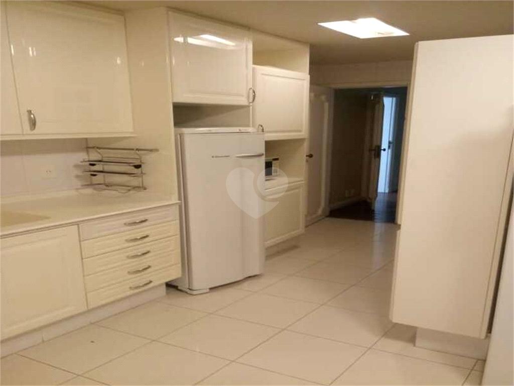 Venda Apartamento Rio De Janeiro Copacabana REO442831 32