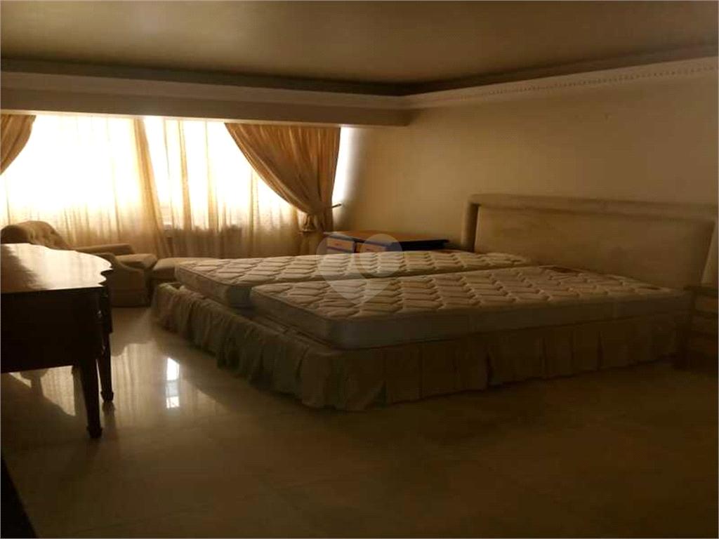 Venda Apartamento Rio De Janeiro Copacabana REO442831 2