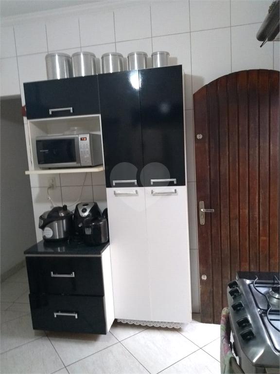 Venda Casa térrea Praia Grande Maracanã REO442884 4