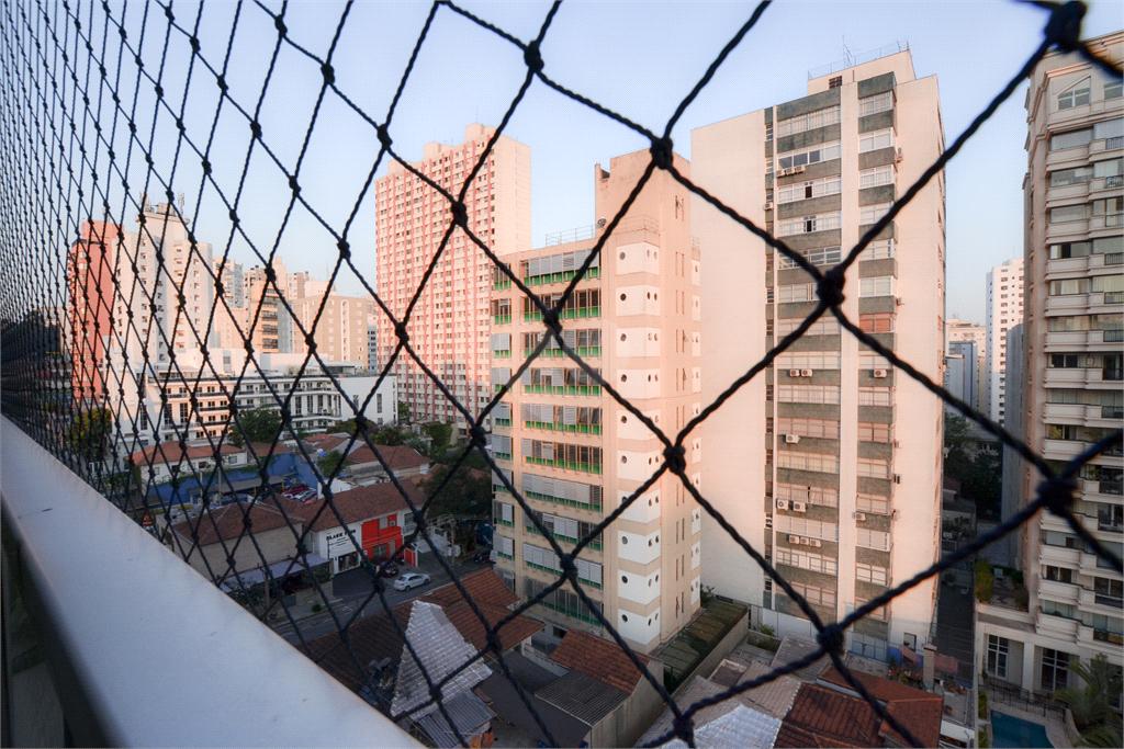 Venda Cobertura São Paulo Cerqueira César REO443038 67