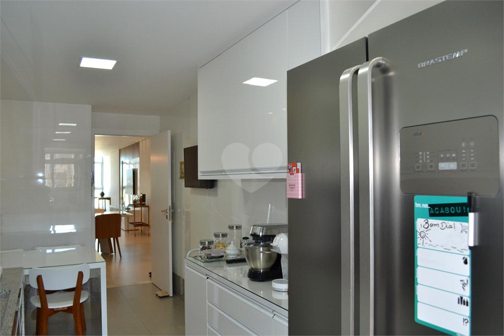 Venda Apartamento Vitória Praia Do Canto REO443062 25