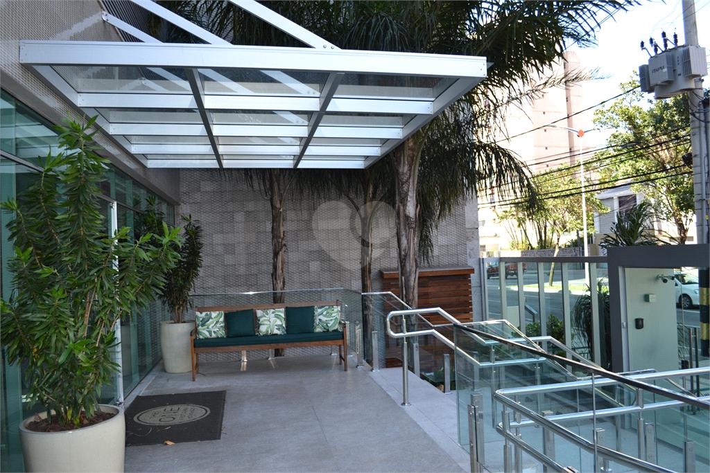 Venda Apartamento Vitória Praia Do Canto REO443062 35