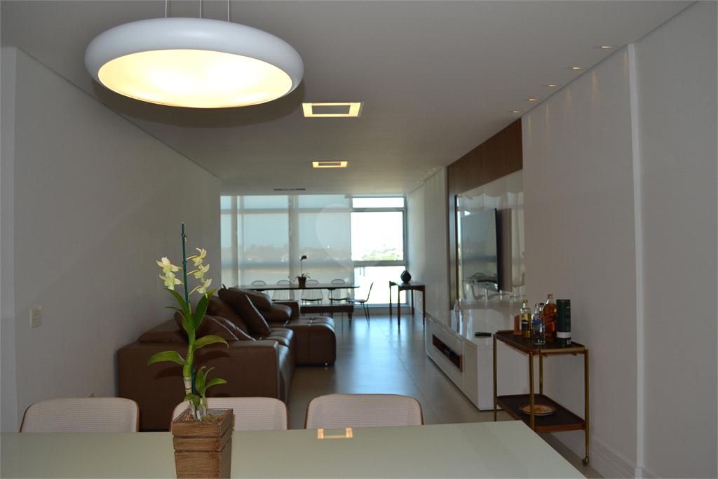 Venda Apartamento Vitória Praia Do Canto REO443062 11