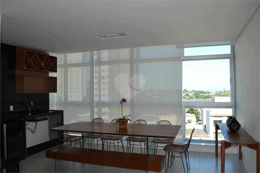 Venda Apartamento Vitória Praia Do Canto REO443062 6