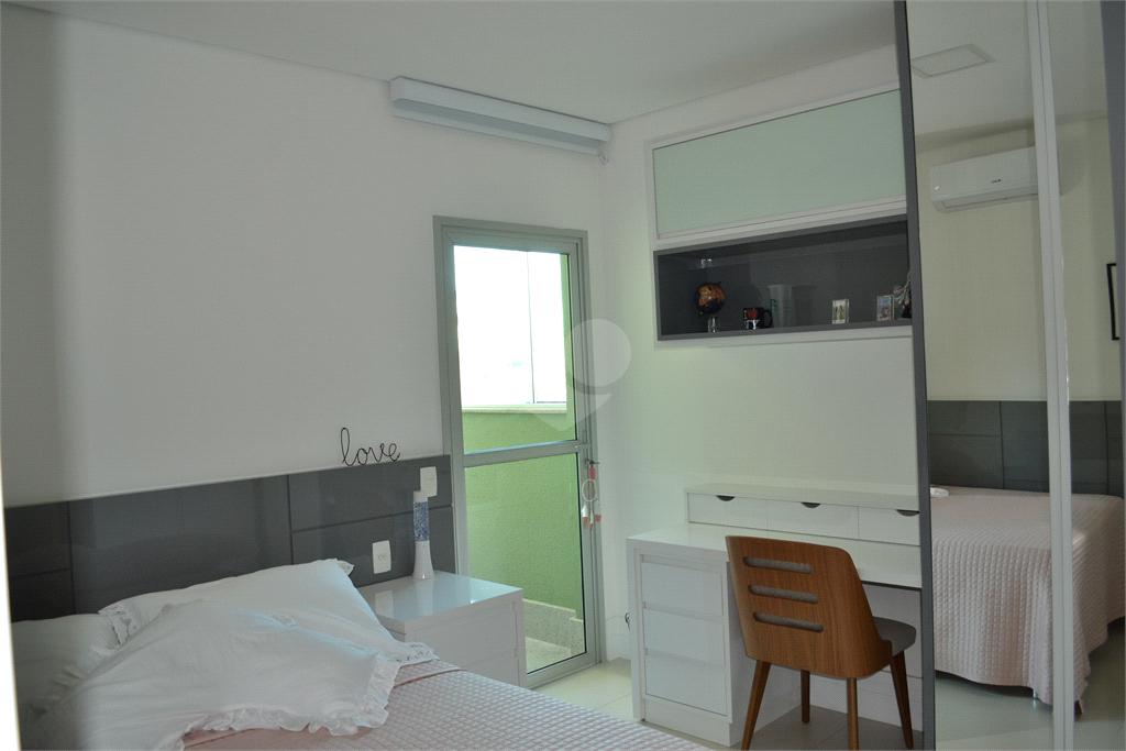Venda Apartamento Vitória Praia Do Canto REO443062 12