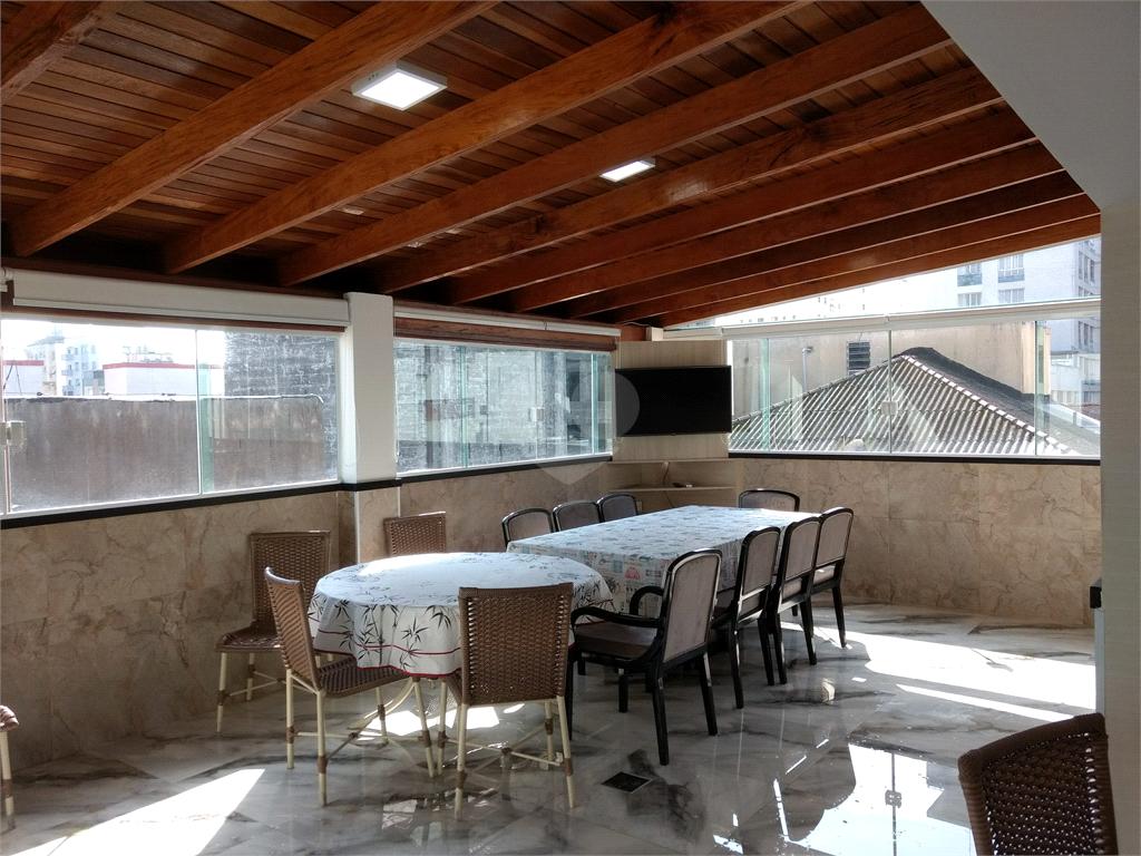 Venda Apartamento São Vicente Itararé REO443150 50