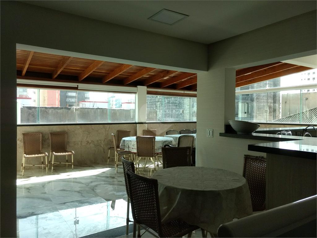Venda Apartamento São Vicente Itararé REO443150 48