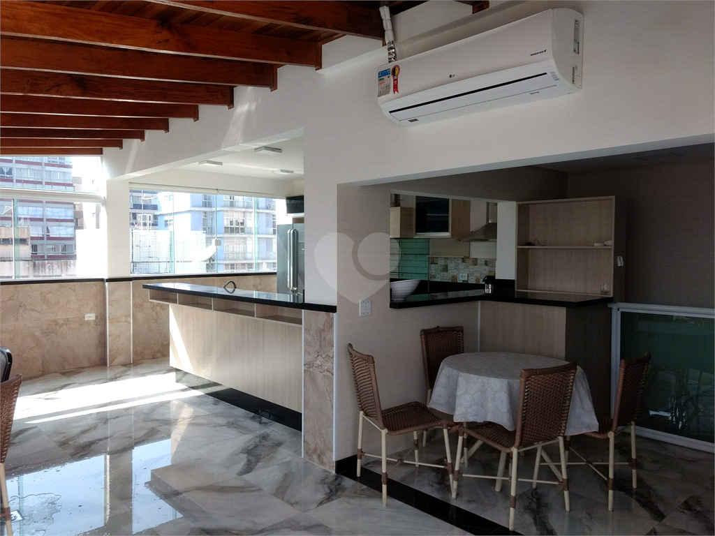 Venda Apartamento São Vicente Itararé REO443150 54