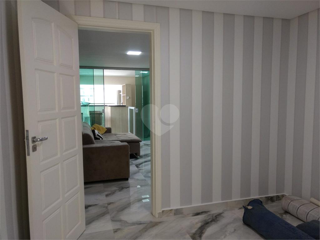 Venda Apartamento São Vicente Itararé REO443150 30