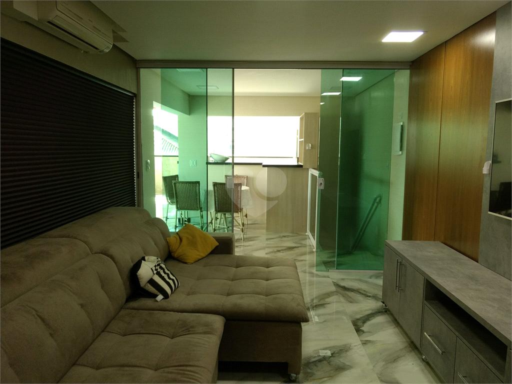 Venda Apartamento São Vicente Itararé REO443150 24