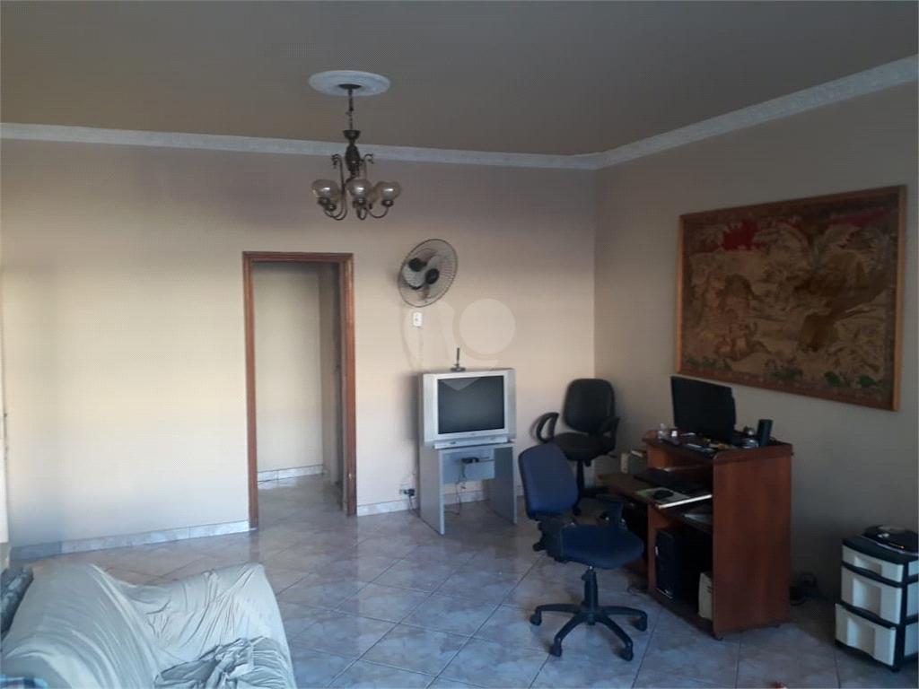 Venda Casa Rio De Janeiro Riachuelo REO443219 21
