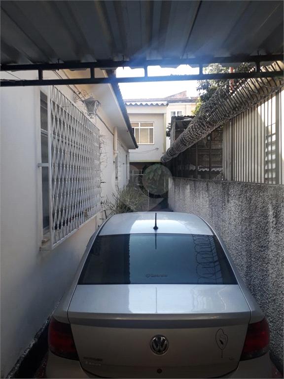 Venda Casa Rio De Janeiro Riachuelo REO443219 31