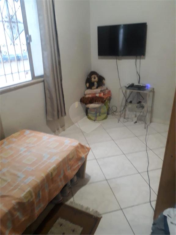 Venda Casa Rio De Janeiro Riachuelo REO443219 11