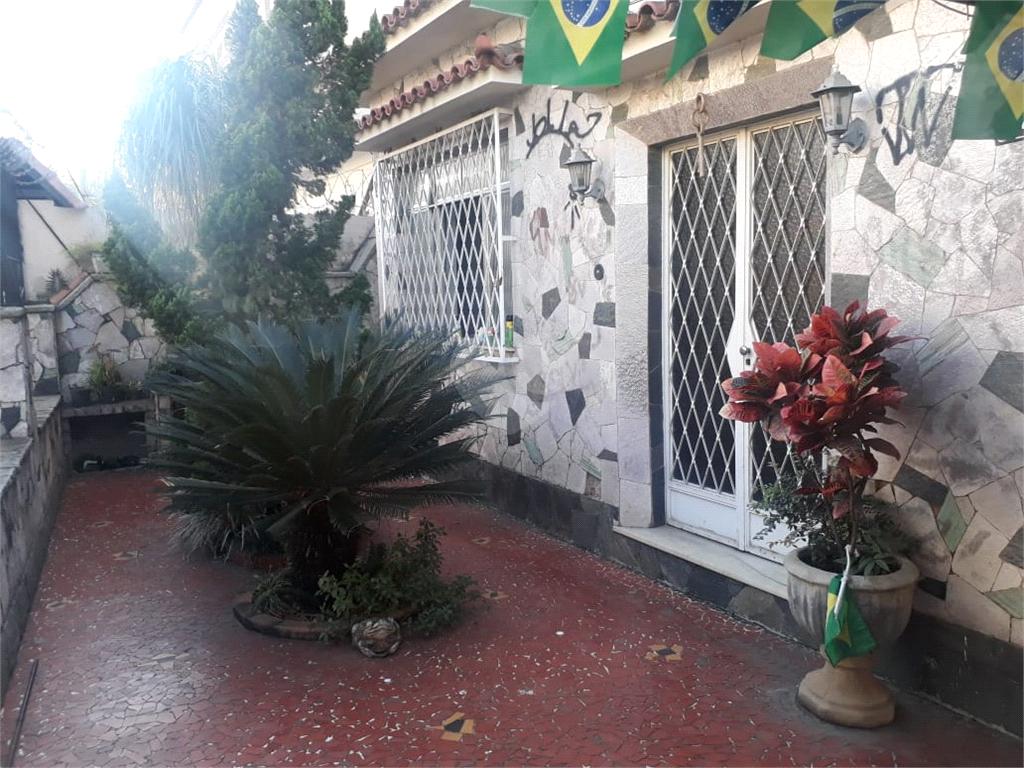Venda Casa Rio De Janeiro Riachuelo REO443219 1