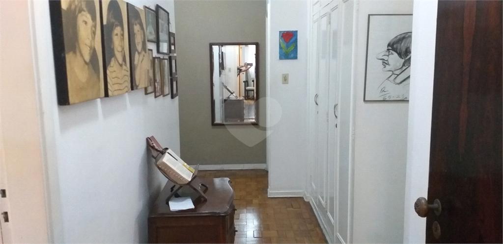Venda Apartamento Santos Gonzaga REO443237 18