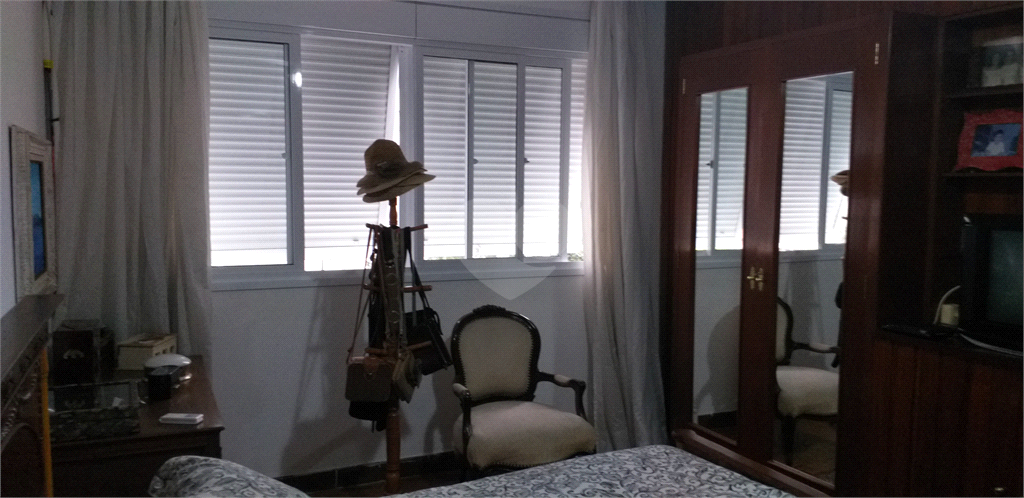Venda Apartamento Santos Gonzaga REO443237 35