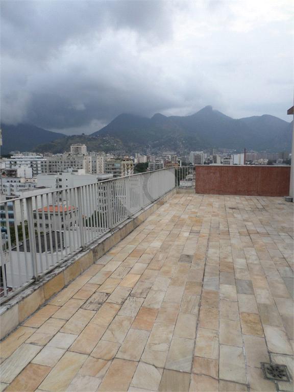 Venda Cobertura Rio De Janeiro Vila Isabel REO443243 6
