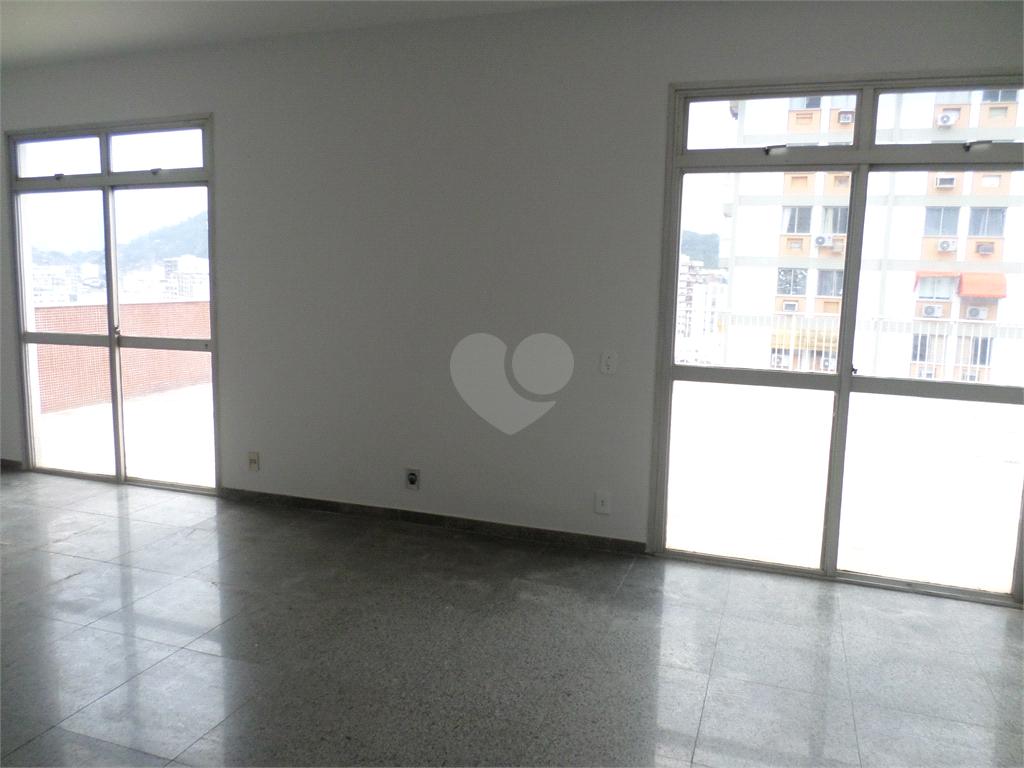 Venda Cobertura Rio De Janeiro Vila Isabel REO443243 2