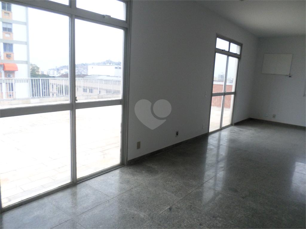 Venda Cobertura Rio De Janeiro Vila Isabel REO443243 3
