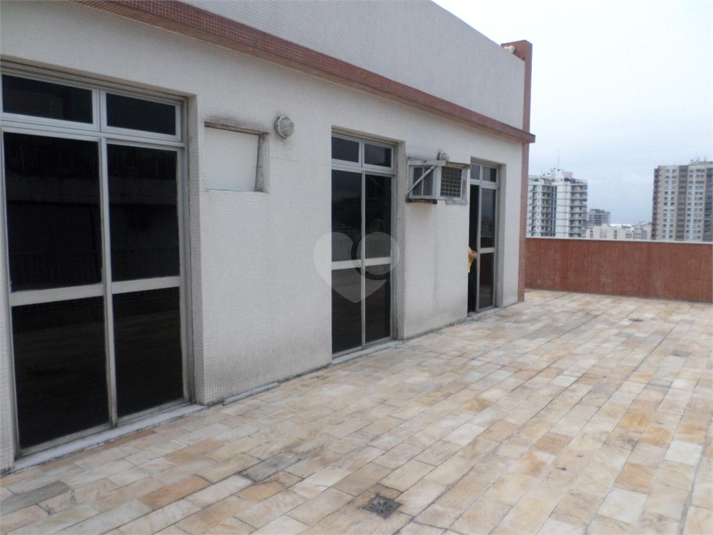 Venda Cobertura Rio De Janeiro Vila Isabel REO443243 7