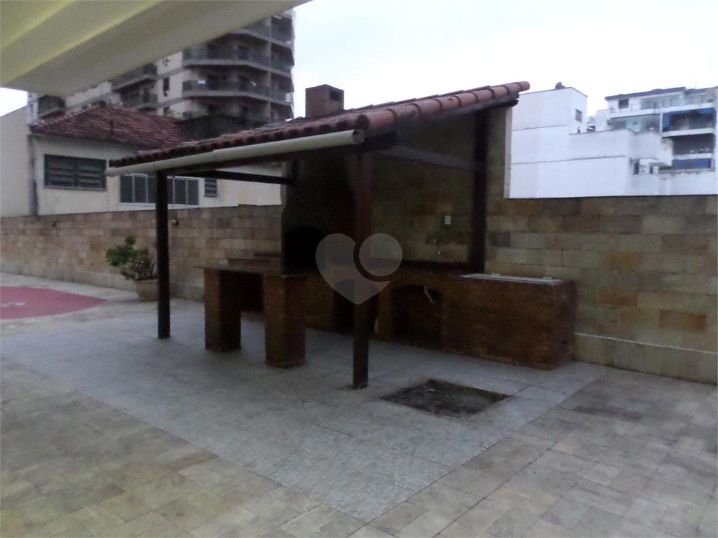 Venda Cobertura Rio De Janeiro Vila Isabel REO443243 24