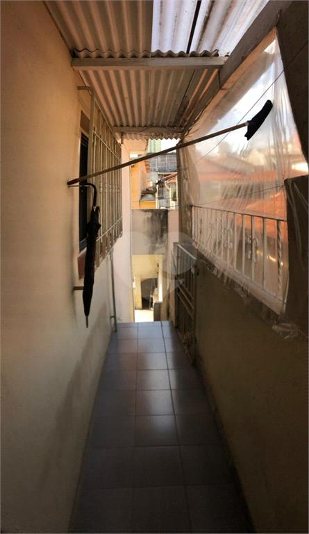 Venda Sobrado São Paulo Vila Isolina Mazzei REO443393 18