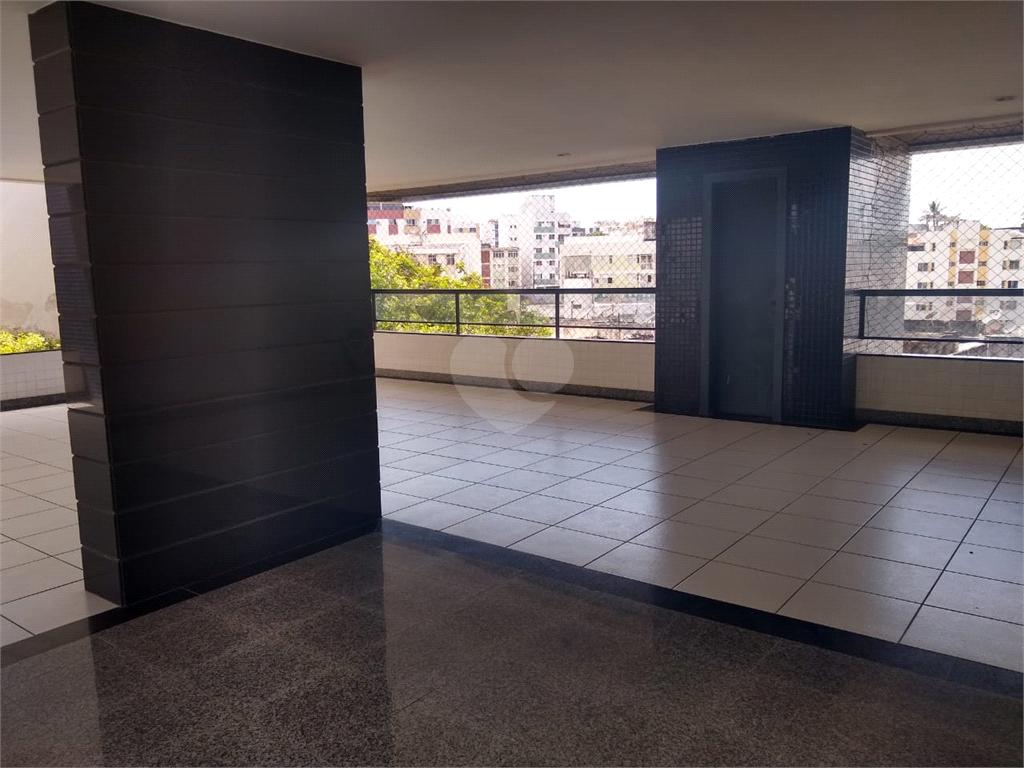 Venda Apartamento Salvador Rio Vermelho REO443412 47