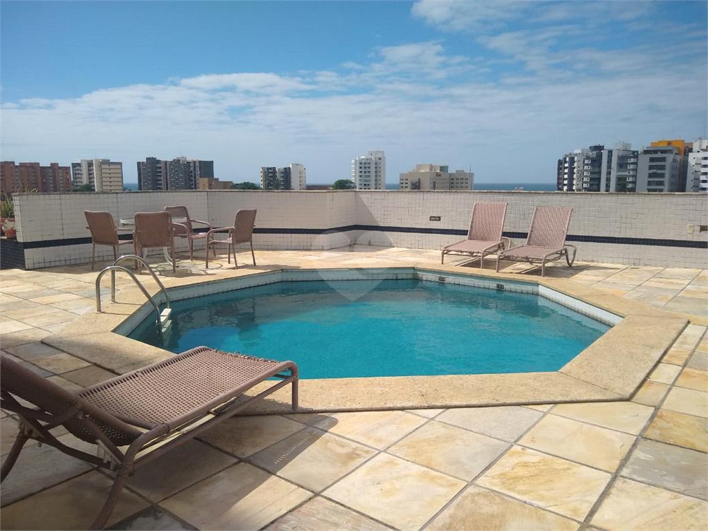 Venda Apartamento Salvador Rio Vermelho REO443412 40