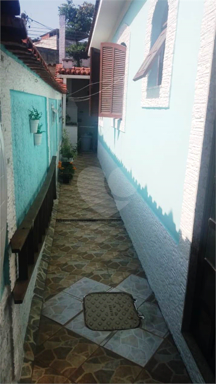 Venda Casa Rio De Janeiro Penha Circular REO443520 34
